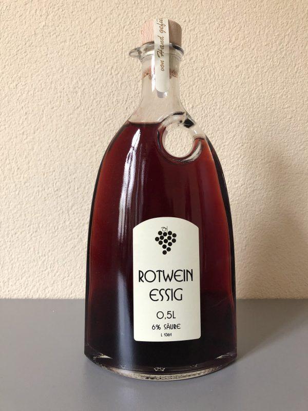 Rotwein Essig