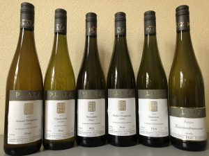 Trockene Weißweine Probepaket
