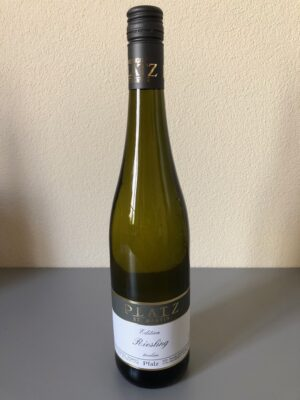 2020 Riesling Edition tr.